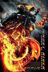 Iloura Interview : FumeFX In Ghost Rider 2 Movie